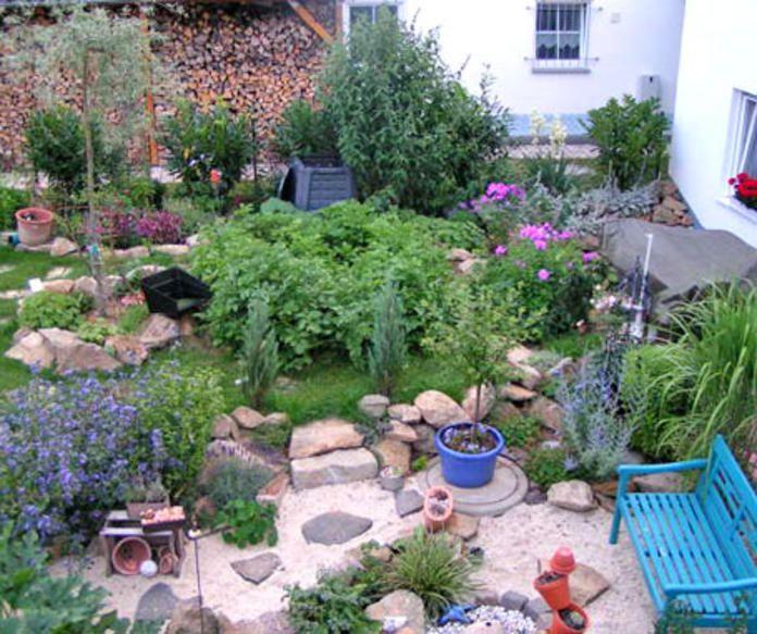 Gartengestaltung 25 X Garten Vorher Nachher Gartengestaltung Garten Schoner Garten Bilder