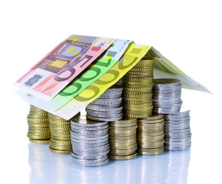Awesome Wer seinen Traum vom Eigenheim realisieren m chte sieht sich aktuell einem ansprechenden Zinsniveau f r die Finanzierung gegen ber Denn seitdem die Europ