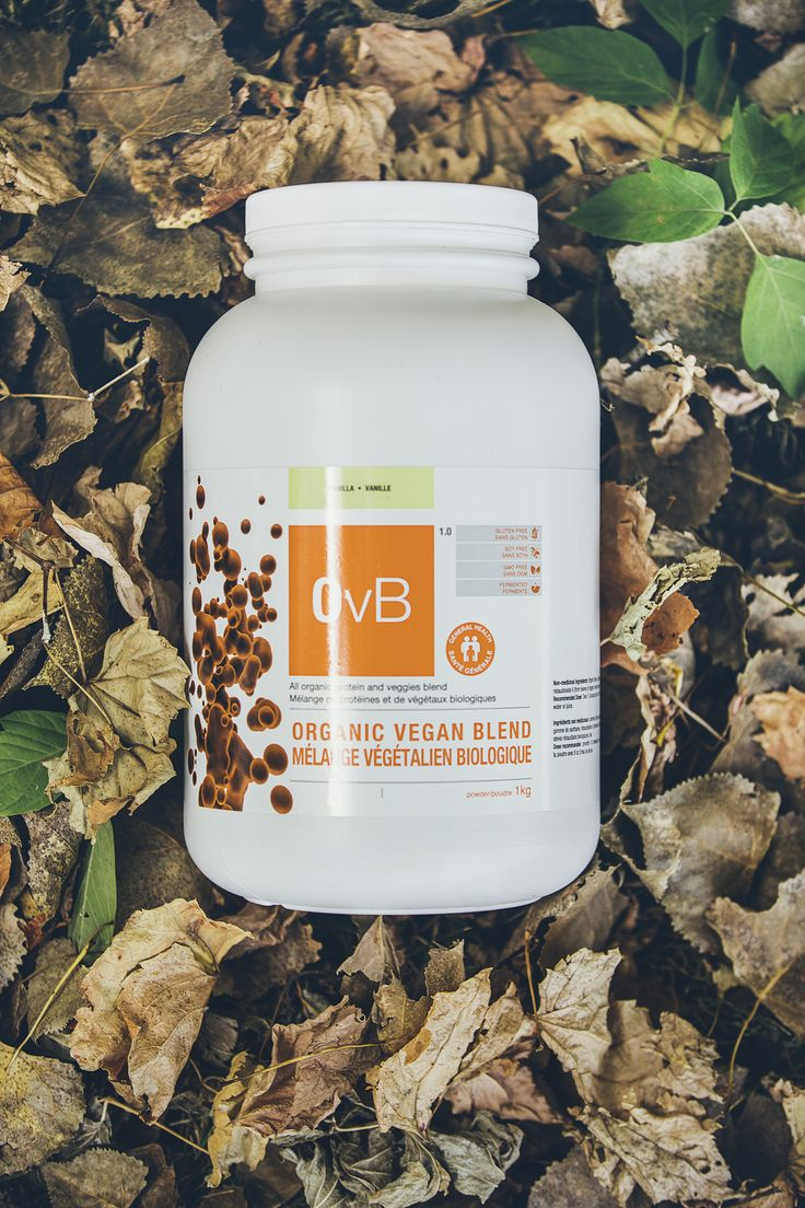 Organic Vegan Blend Energize your life with an all natural protein  An all organic protein and veggies blend to improve general health.