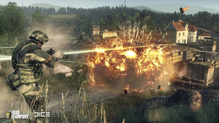 Battlefield: Bad Company now playable on Xbox One: It feels like Battlefield: Bad Company came out forever ago, and with no continuation of…