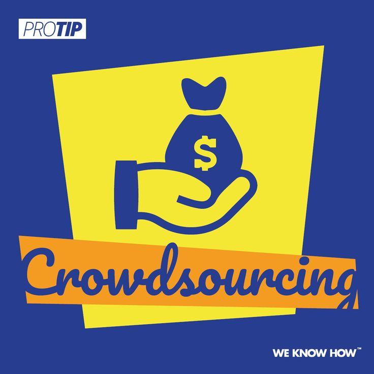 """Zaczęło się od sfinansowania w 1997 roku trasy koncertowej jednej z amerykańskich kapeli rockowych, a stało jednym z najpopularniejszych aktualnie sposobów finansowania!   Crowfunding (""""finansowanie społecznościowe"""") jest formą finansowania różnego rodzaju projektów przez społeczność, która jest lub zostanie wokół tych projektów zorganizowana. Odnosi się do zbiórek prowadzonych na stworzonych w tym celu platformach internetowych, serwisach społecznościowych oraz blogach."""