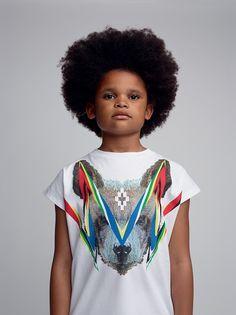 Kid's Wear - Marcelo Burlon Kids of Milan SS 2016