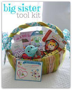 big sister tool kit