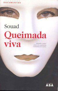 Souad - Queimada Viva