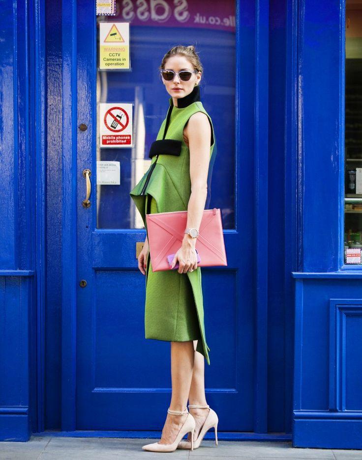 Foto de Semana de la Moda de Olivia Palermo (3/11) - Trendencias