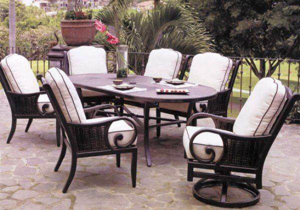 Get Big Bargains On Discount Patio Furniture | Furniture Magazine