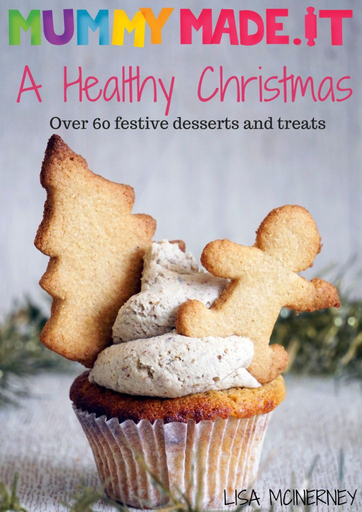 Mummy Made.It – A Healthy Christmas | http://mummymade.it/mummy-made-it-a-healthy-christmas