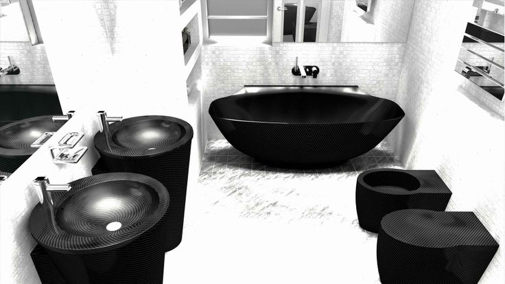 Having written international bath and sanitary history around Europe and Germany, the REISSER FAMILY's 4th and 5th Generation of Wholesale Professionals wanted to commemorate this long heritage and tradition by developing an EXCLUSIVE and PROPRIETARY CARBON FIBER BATHROOM LINE.