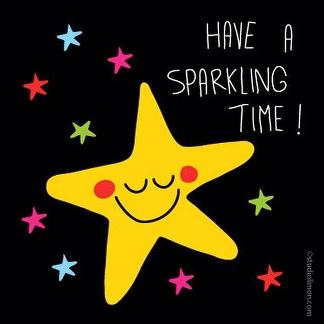 Vandaag is het de kortste dag van het jaar! #star #ster #christmas #xmas #illustratie #illustration #studiolimon