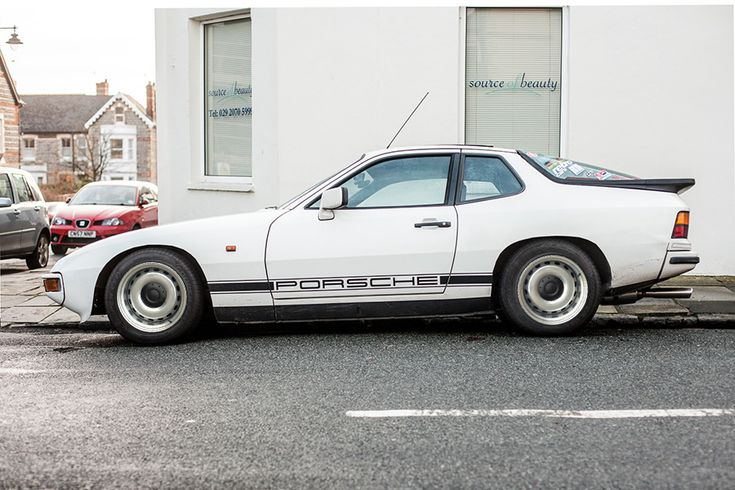 Porsche 924 - My First Car 10 months on - Page 10 - Readers' Cars - PistonHeads