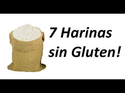 ¡CREA TUS PROPIAS HARINAS EN CASA! OPCIONES SIN GLUTEN -Transición Vegana - YouTube