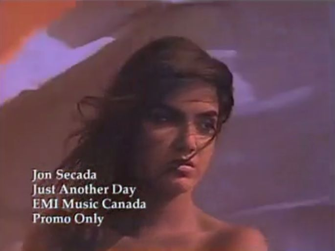 Jon Secada - Just Another Day Jon Secada - Just Another Day