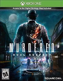 nice Murdered Soul Suspect (Microsoft Xbox One 2014) - For Sale View more at http://shipperscentral.com/wp/product/murdered-soul-suspect-microsoft-xbox-one-2014-for-sale/