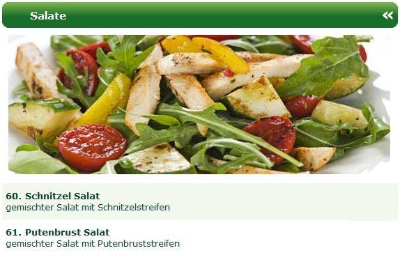 Beim Hauptstadt Schnitzel Lieferservice Berlin dreht sich nicht nur alles um Schnitzel, auch Liebhaber von leckeren Salaten finden etwas auf den Online Speisekarten. http://hauptstadtschnitzel.wordpress.com/2012/09/06/knackige-salate-beim-hauptstadt-schnitzel-lieferservice-berlin/