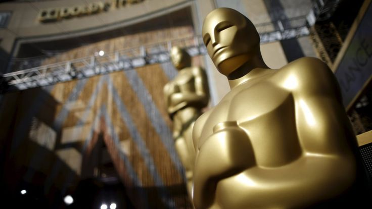 Oscars 2016: Winners list in full #Oscars #Oscars2016 - BBC News