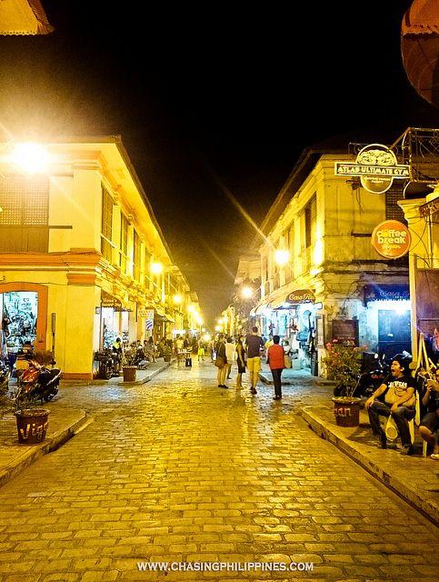 Ilocos Itinerary: 3Day-2Night DIY Ilocos Trip (Vigan-Pagudpud-Laoag) - Chasing Philippines