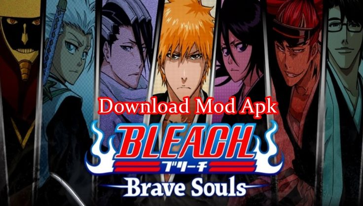 Without rooting your android device, you can install the bleach brave mod apk to enjoy the benefits like unlimited lives, power-ups and also weapons.