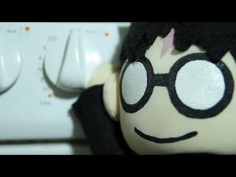 If you are a potterhead watch this!!!!!!!!!!!!!!!!Its hilarious I cried laughing