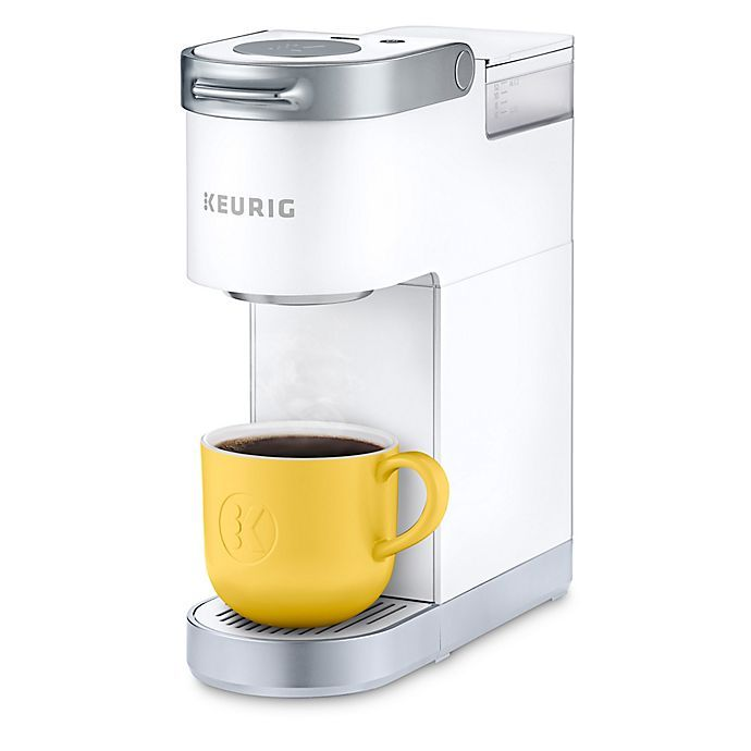 Keurig K Mini Plus Single Serve K Cup Pod Coffee Maker In 2020 Pod Coffee Makers Single Serve Coffee Makers Keurig Coffee Makers
