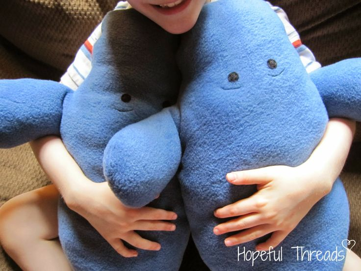 1000 Images About Stuffed Animals On Pinterest Sewing