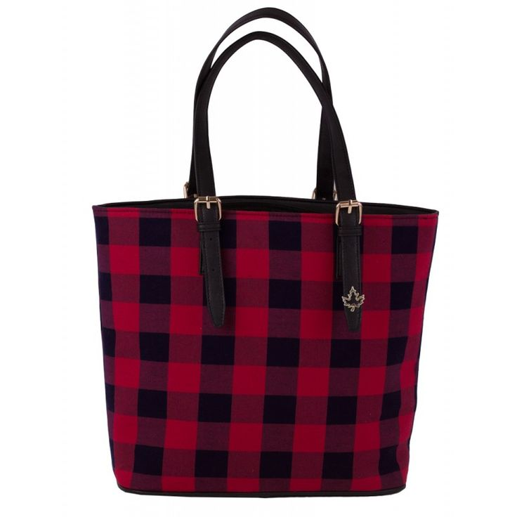 Wholesale Handbags for Canada and USA , Checkered soft fabric handbags