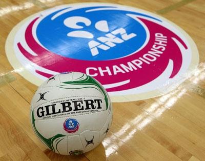 ANZ Championship 2013 Squads Announcement