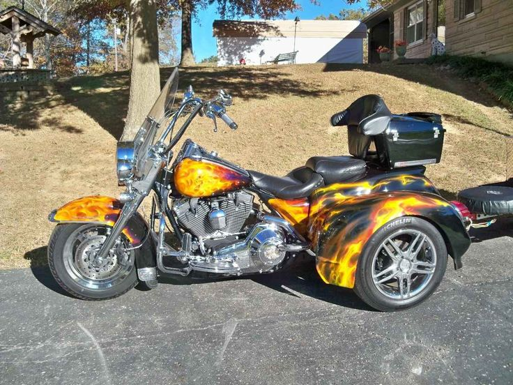 17 best ideas about harley trikes for sale on pinterest trike motorcycles harley davidson. Black Bedroom Furniture Sets. Home Design Ideas