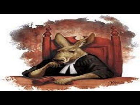 D.I.Y. Kangaroo Courts 3 - Never Plea Bargain