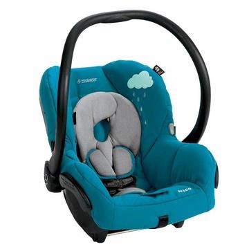 maxi cosi mico car seat misty blue zissel. Black Bedroom Furniture Sets. Home Design Ideas