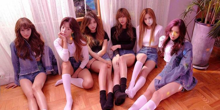 "APINK Reveals a Highlight Medley for Upcoming Album ""Dear"" 
