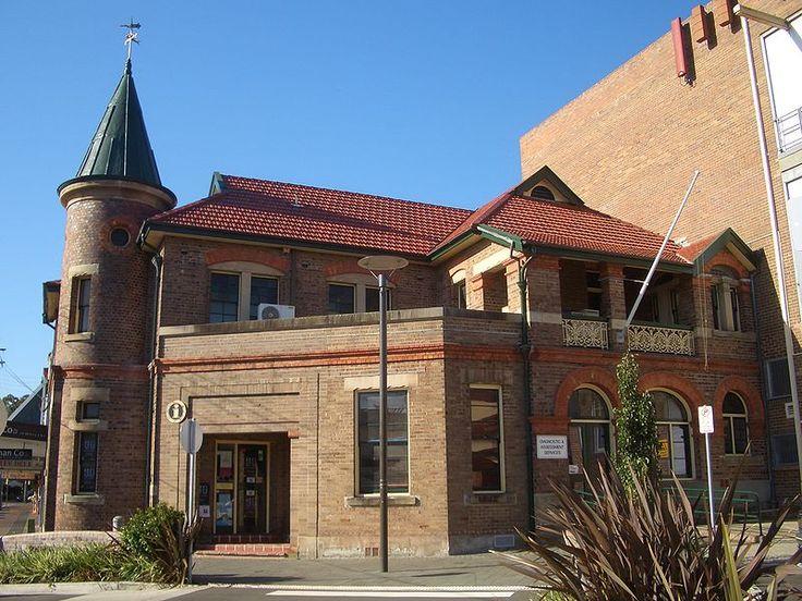 Kogarah's Community Centre