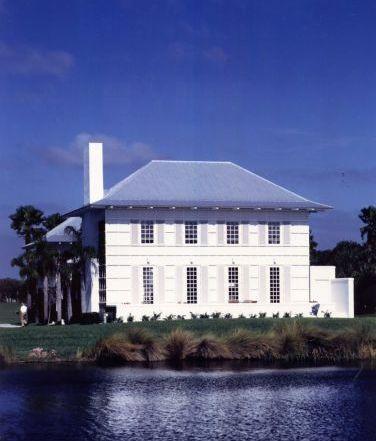 Architect Stories Hugh Newell Jacobsen Architects