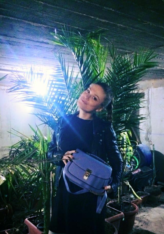 Solista Emma Stefan a ales geanta Josephine!