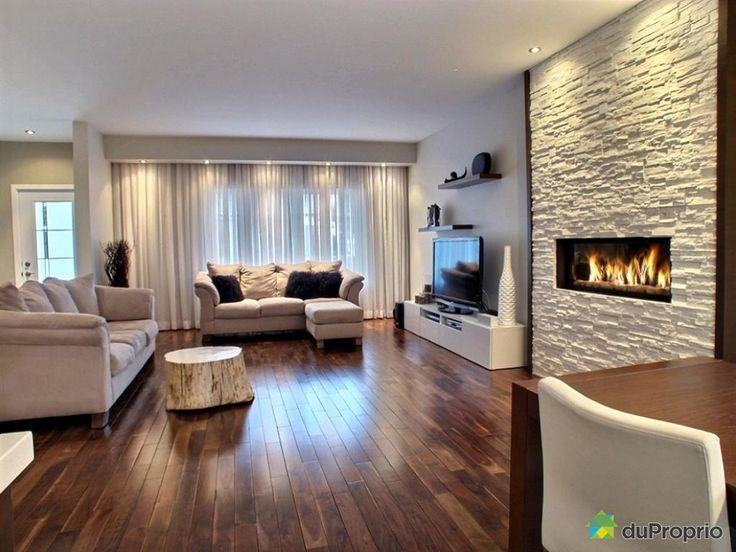 Maison vendu L'Ancienne-Lorette, immobilier Québec | DuProprio | 123888