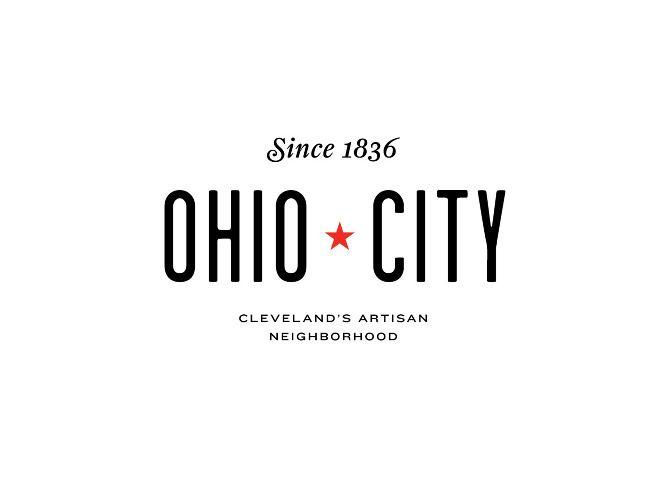 Ohio City - Mark Nizinski :: Graphic DesignMark Nizinski, Logo Inspiration, Ohio Cities