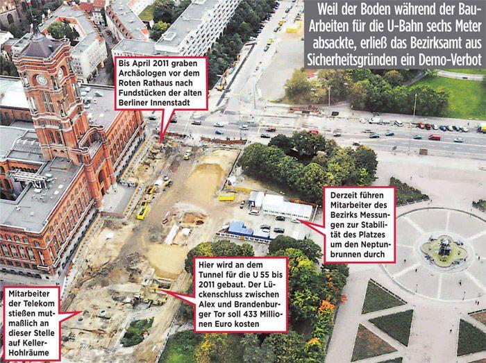 Berlins Geschichte Gestern U Heute Berlin Geschichte Berlin Geschichte