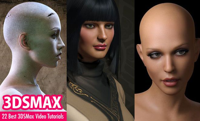 22 Best 3ds Max Tutorial Videos for 3D Designers and Animators. Read full…
