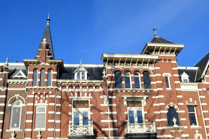 Nijmegen, Oranjesingel