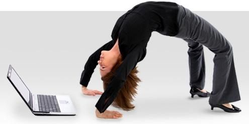 Flessibilità lavorativa: quale? | Mammeonline