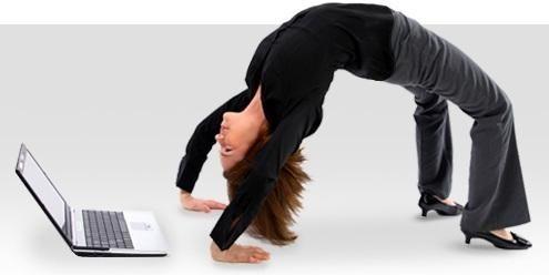 Flessibilità lavorativa: quale?   Mammeonline