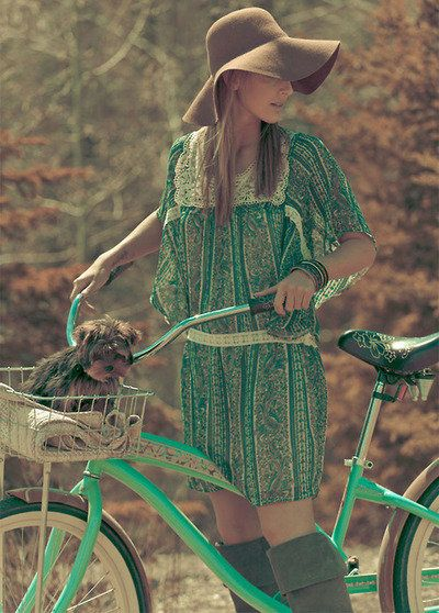 Country Styling 1970's