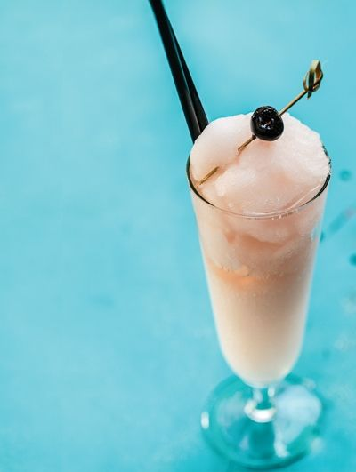 Desert Lily - New Orleans Magazine - August 2015 - Cocktails