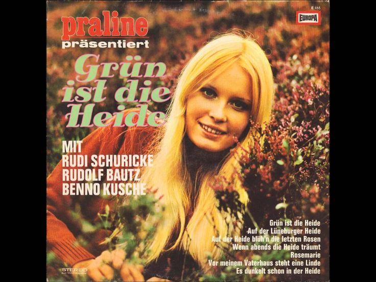 Rudi Schuricke - Wenn abends die Heide träumt / Rudolf Bautz - Rosemarie...