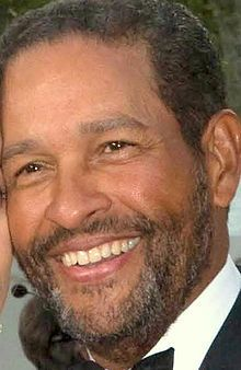 Bryant Gumbel -- (9/29/1948-??). Television Journalist/Sportscaster. Former Co-Host for The Today Show.