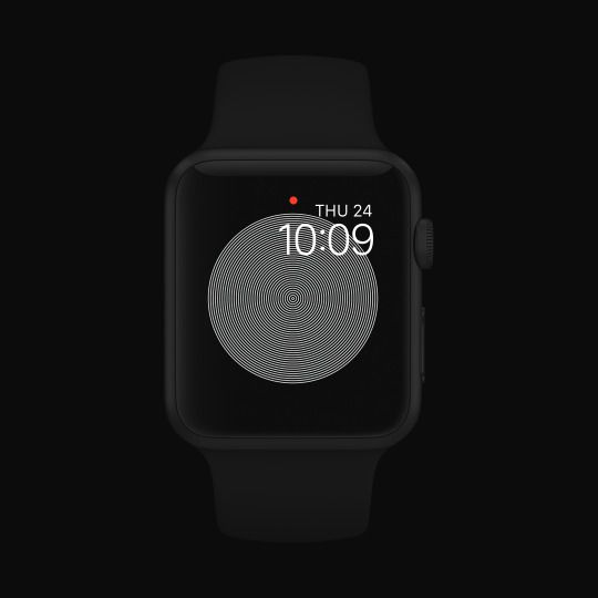 Apple / Apple Watch / Watch / 2015