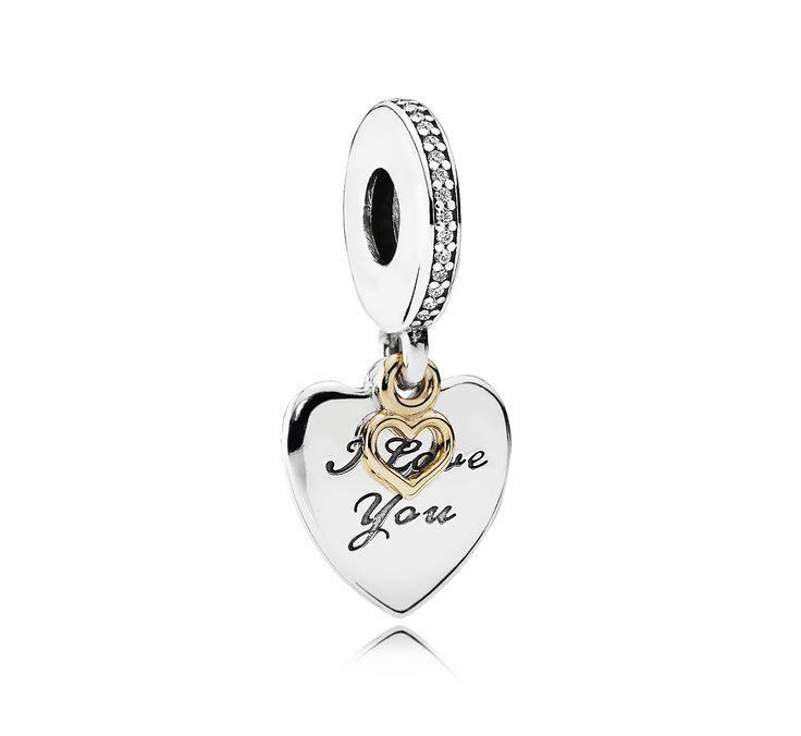 Pandora zilveren bedel 'I love you forever'' 792042CZ. Een mooie hangbedel met daarop de tekst 'I love you forever'. Geef deze hangbedel die is voorzien van een opgewerkt hartje aan je liefste en win haar hart. Deze prachtige hangbedel mag niet aan uw armband ontbreken. https://www.timefortrends.nl/sieraden/pandora/bedels.html