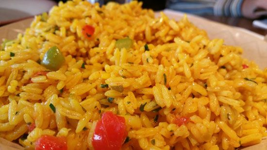 Try this easy tasty and quick peri peri rice recipe with pakladies.com and serve with grilled chicken. This rice can be prepared with shop brought peri....