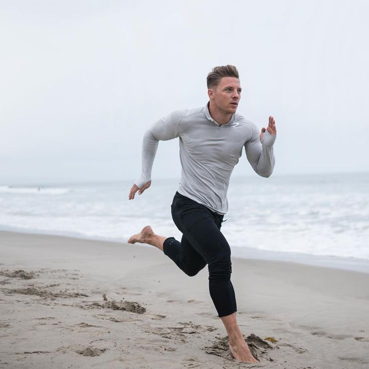 Dream chaser. Steve Cook in the Seamless Phantom Pullover. Gymshark.com