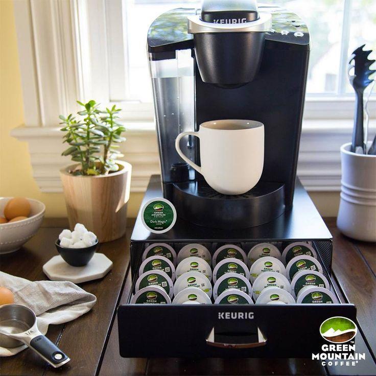 86 best K Cup Storage Drawer images on Pinterest