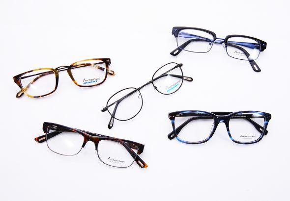 Fashion Eyewear for 2016